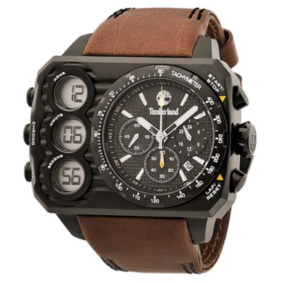 Men's Timberland® HT3 Chronograph Watch