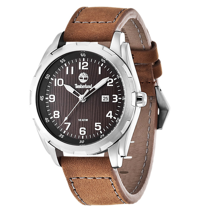 Timberland Newmarket Watch-