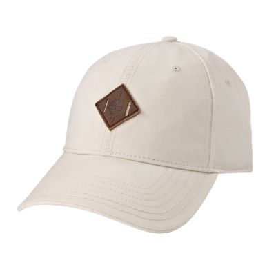 Lightweight Organic Cotton Baseball Cap