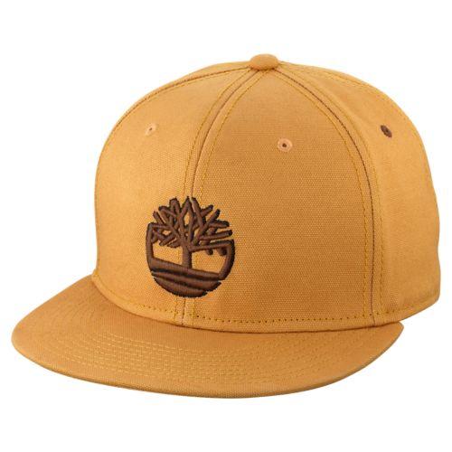 Classic Six-Panel Baseball Cap-