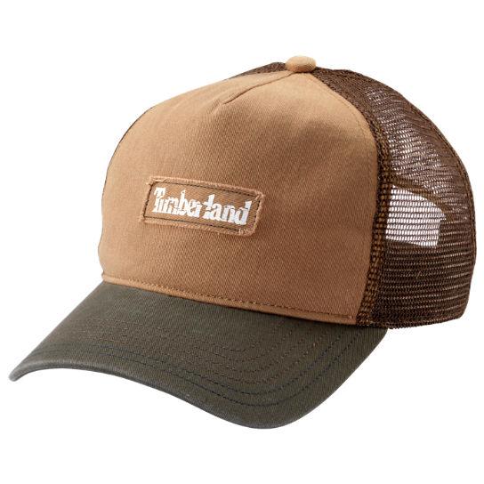 Classic Mesh Baseball Cap Timberland Us Store
