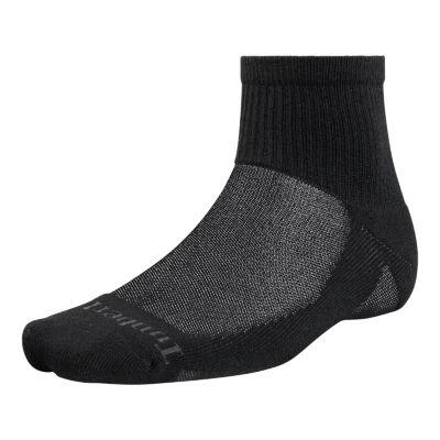 Men's CoolMax® Polyester Ankle Socks (2-Pack)