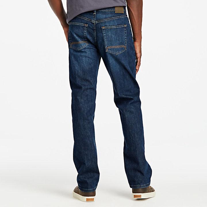 Men's Regular Fit Denim Pant-