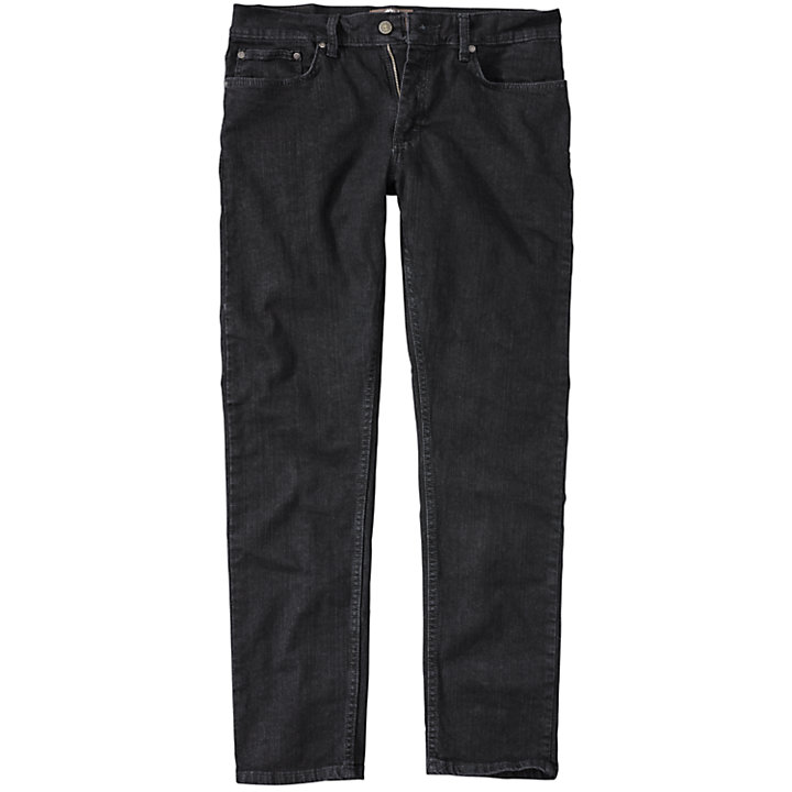 Men's Slim Fit Denim Pant-