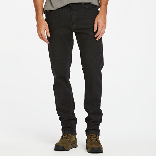Men's Slim Fit Denim Pant