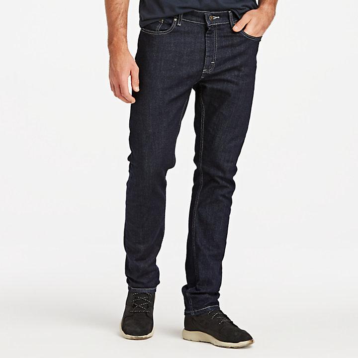 Men's Slim Fit Denim Pant-