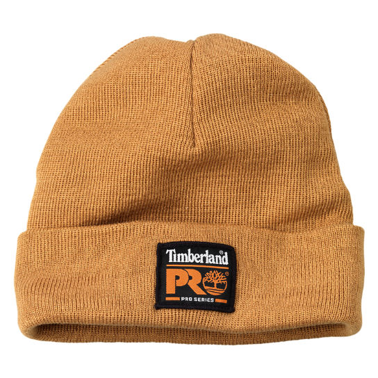 Timberland PRO® Water-Resistant Acrylic Cuff Beanie