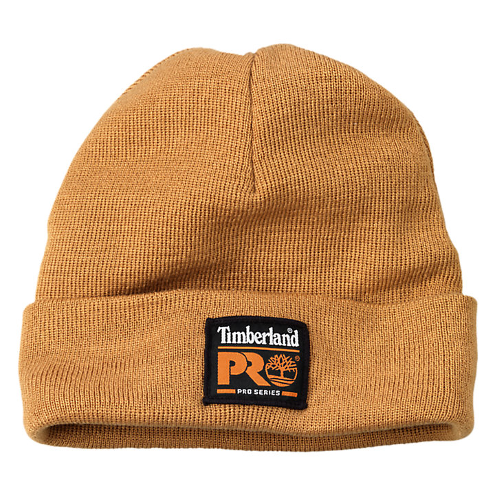 Timberland PRO® Water-Resistant Acrylic Cuff Beanie-