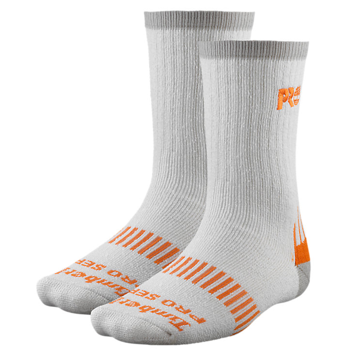 Men's Timberland PRO® Cooling Crew Socks (2-Pack)-
