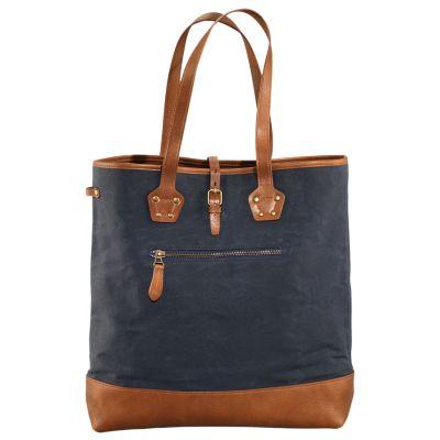 Marina Bay Water-Resistant Tote Bag