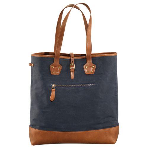 Marina Bay Water-Resistant Tote Bag-