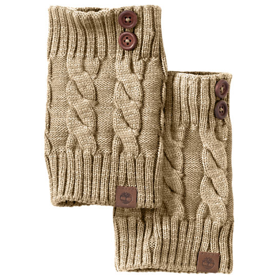 Women's Chunky Knit Boot Cuffs