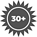 UPF 50+ Sun Protection